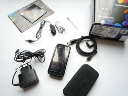 nokia 5800 accessoires