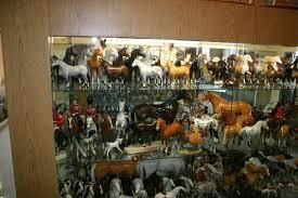 breyer horse collection
