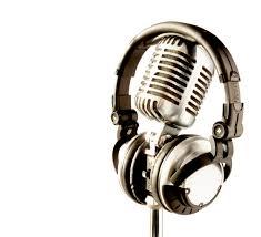 radio mikrofon