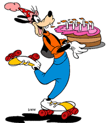 goofy birthday
