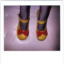 mini mouse shoes
