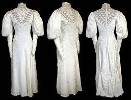 edwardian style dresses