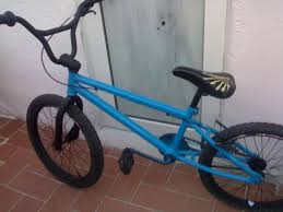 decathlon bmx