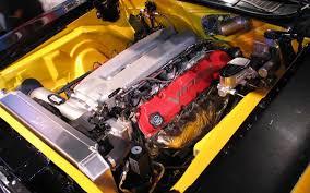 dodge v10 engines