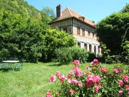 hermitage france