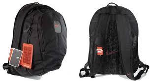 nike core audio backpack