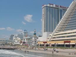 Atlantic City Ships Homeless