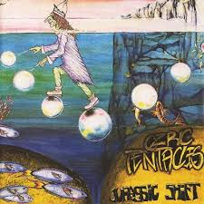 ozric tentacles jurassic shift