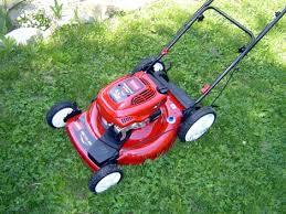 old toro lawn mowers