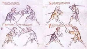 medieval training