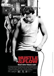 hustle and flow the movie