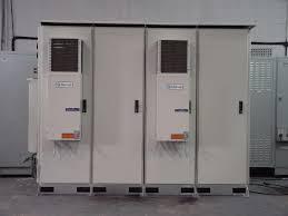 gabinetes industriales