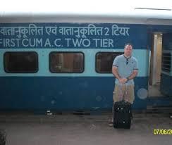 jaipur train