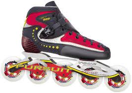 racing skates