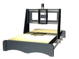 hobby cnc routers