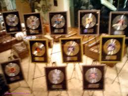riaa award