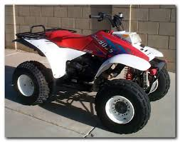polaris trail boss 250