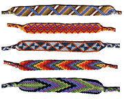chinese ladder bracelet