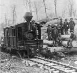 1800s railroads