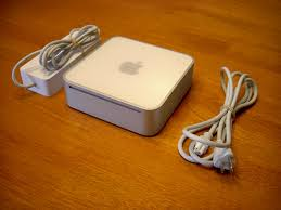 mac mini power