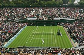 01/07/2011 - Wimbledon Tickets