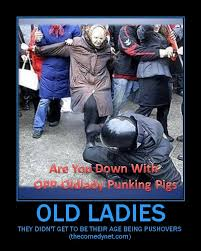 funny old people pictures