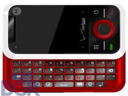 2009 verizon wireless phones