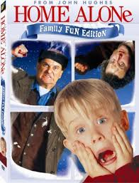 home alone 1 dvd