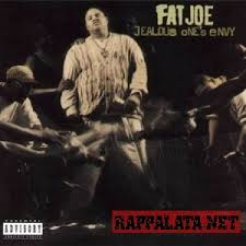 Fat Joe - Another Wild Nigga From The Bronx