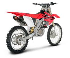 crf 250r exhaust