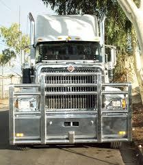 eagle trucks