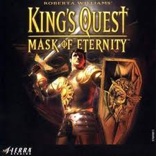 kings quest mask of eternity
