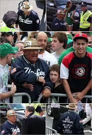 famous yankee fans