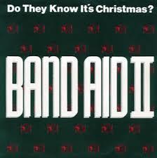 band aid music