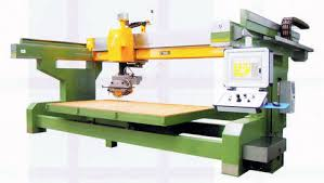 granite cutting equipment
