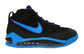 nike power max basketball shoes