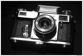 ansel adams camera