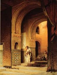 maison du maroc
