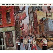 pat metheny day trip