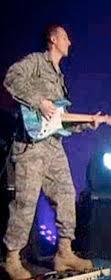 military rock