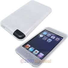 ipod touch skin cover