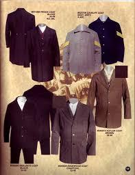 cavalry coat
