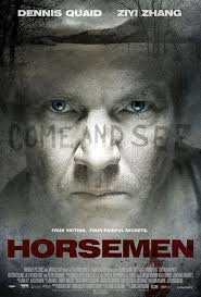 horseman the movie