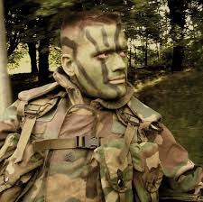 army face camouflage
