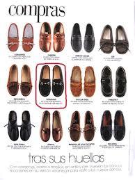 moda en calzado
