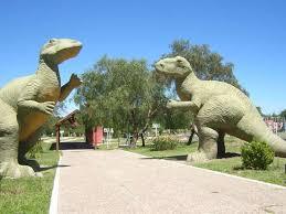 parque recreativos