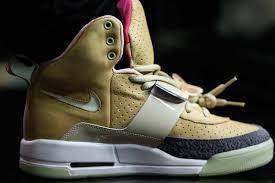 rapper shoe