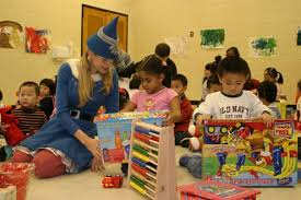 pictures of child care centers