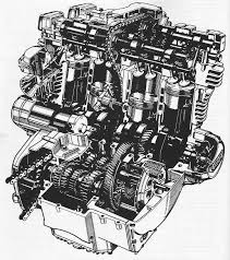gsxr 1100 motor