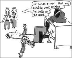 work related cartoons